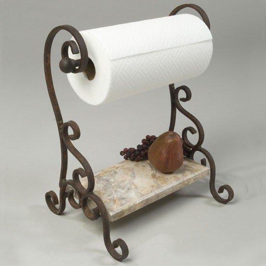 Decorative Paper Towel Dispenser