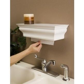 Decorative Paper Towel Holders - Ideas on Fot