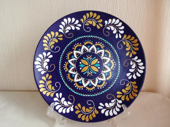 Decorative plates stand Decorative plates to hang Plates | Et