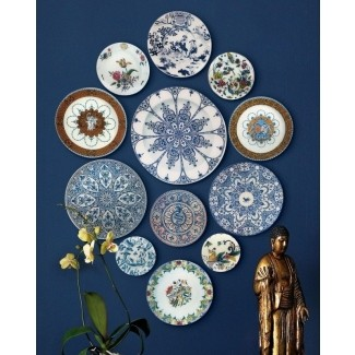 Decorative Plates To Hang On Wall for 2020 - Ideas on Fot