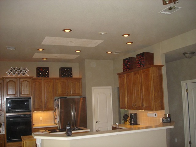 Snap On Decorative Recessed Light Covers - Decorative Recessed .