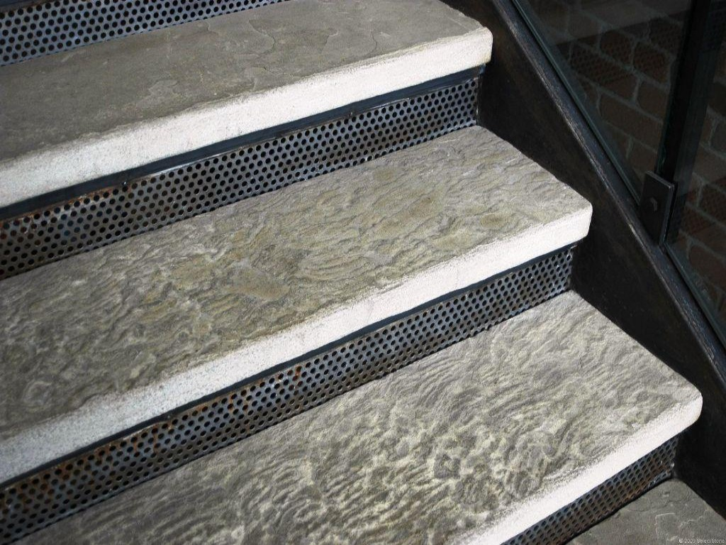 Decorative Stair Treads