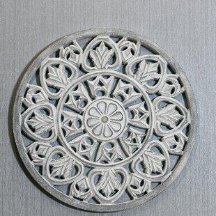 Decorative Wall Medallions