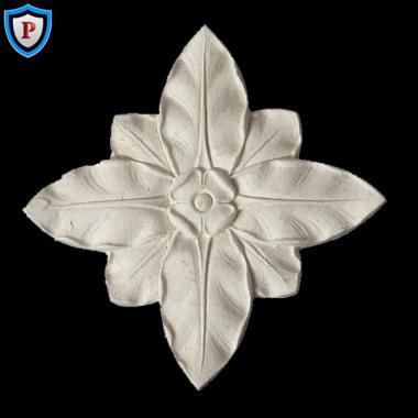 Wall Medallions, Decorative Interior Plaster Medallion Desig