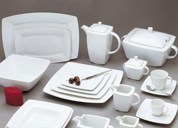 Modern Dinnerware Trends for Contemporary Table Setti