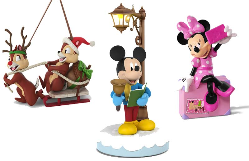 REVIEWED: 30 Best Disney Christmas Ornaments 20