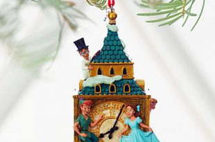 Top 7 Disney Christmas Ornaments 2016 - Search Prince