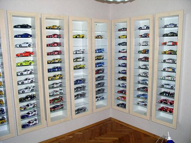 Pin by Elyse Wilson on For the Home | Wall display case, Model .