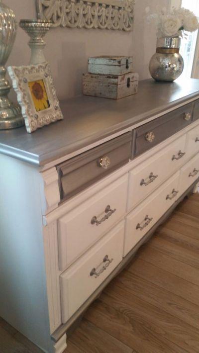 Best 25+ Refurbished dressers ideas | Flipping furniture .