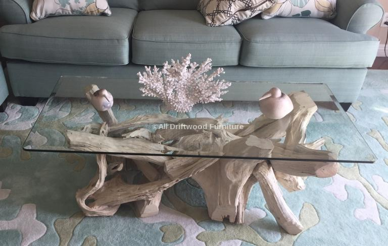 Beautiful driftwood coffee table, driftwood table furniture and .