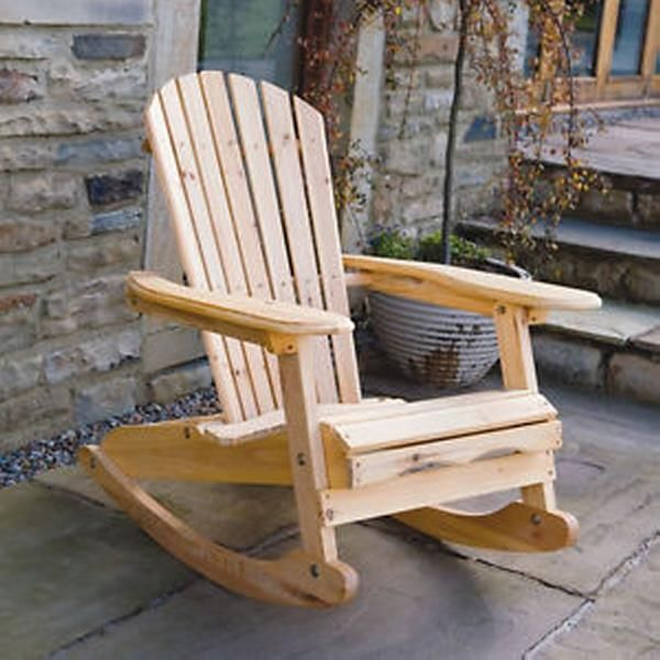 DIY Wooden Pallet Rocking Chair design is a remarkable strategy to .