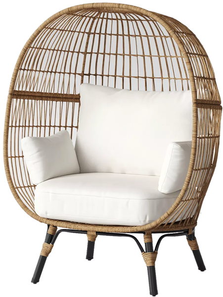 Southport Patio Egg Chair - Opalhouse™ | Decori