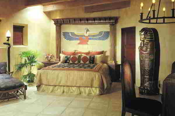 Suspended Site | Egyptian home decor, Egyptian furniture, Bedroom .