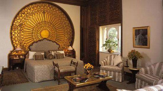 Egyptian Interior Style, Modern Room Decorating Ideas | Egyptian .