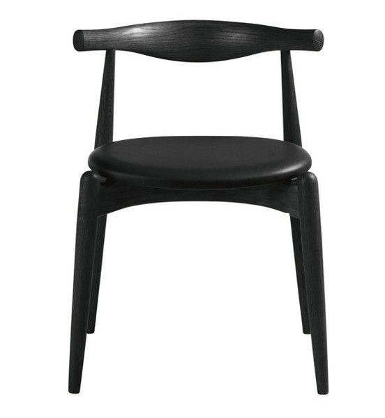CH20 Elbow Chair - Wood   Wood chair, Chair, Wegn