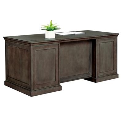 Statesman Executive Desk by NBF Signature Series | NBF.c