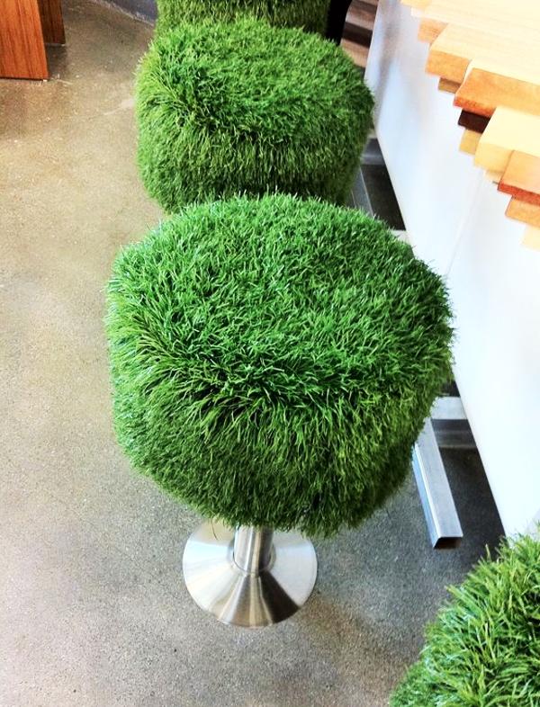 9 Fake Grass Project Ideas | DIY Home Sweet Home | Grass decor .