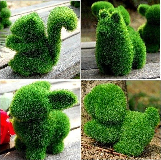 Fake Grass Decor - Decorate your home with artificial grassFake .