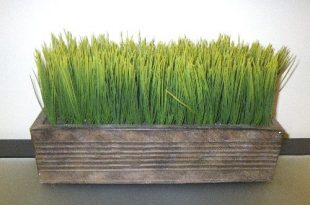 Fake Grass Decor - Decorate your home with artificial grass .