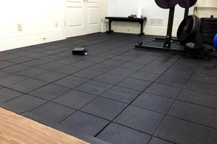 Evolution Rubber Tiles - High Impact Interlocking Rubber Tiles .