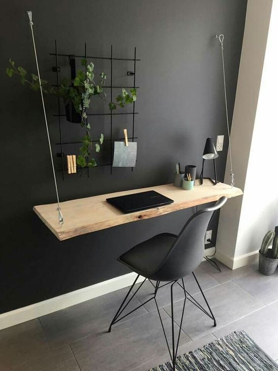 55 Ingenious Home Office Desk Ideas and Designs — RenoGuide .