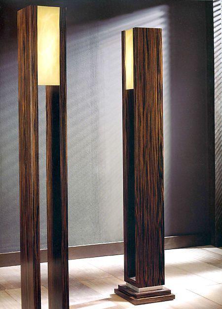 Wooden Lamp Designs Best 25 Wooden Lamp Ideas On Pinterest | Diy .