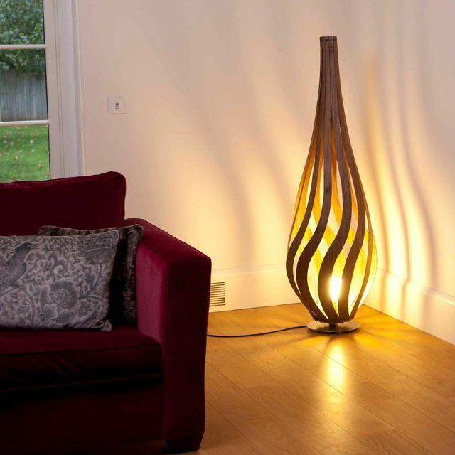 Tulip Floor Lamp | Cool floor lamps, Fancy floor lamps .
