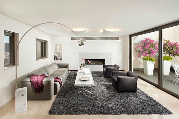 Arc Floor Lamp Ideas For Your Home | Home Decor Ide