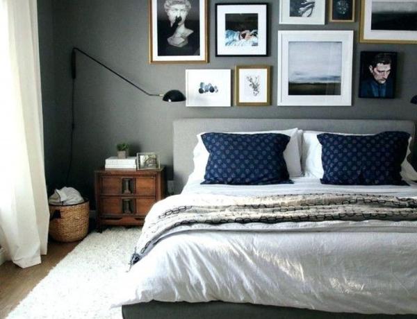 modern floor lamp – Bedroom Ide