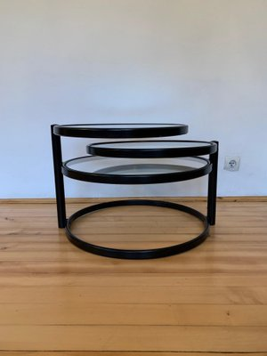 French Folding Coffee Table, 1960s for sale at Pamo