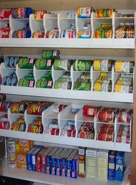 100+ Best food pantry ideas | pantry, kitchen organization, food .