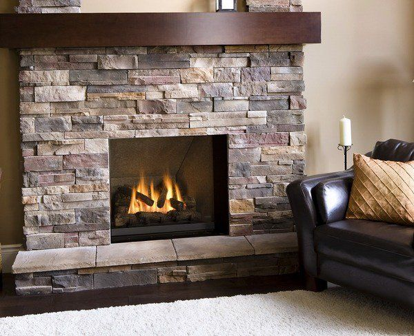 Airstone fireplace – a focal point in every room | Airstone .