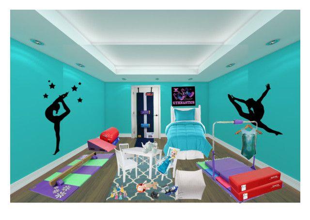 Designer Clothes, Shoes & Bags for Women | SSENSE | Gymnastics .