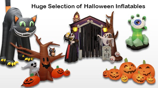 BZB Goods - Wholesale Inflatable Decorations and Costumes - BZB™ Goo