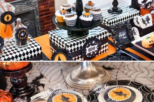 Pin by LeAnn Porter Johnson | Crafty on ~HallOwEeN DeCoR/CraFts .