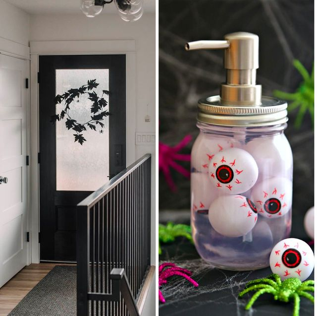 70 Easy DIY Halloween Decorations - Cheap Halloween Decor Ide
