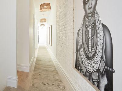 Hallway runner rug ideas and inspirati