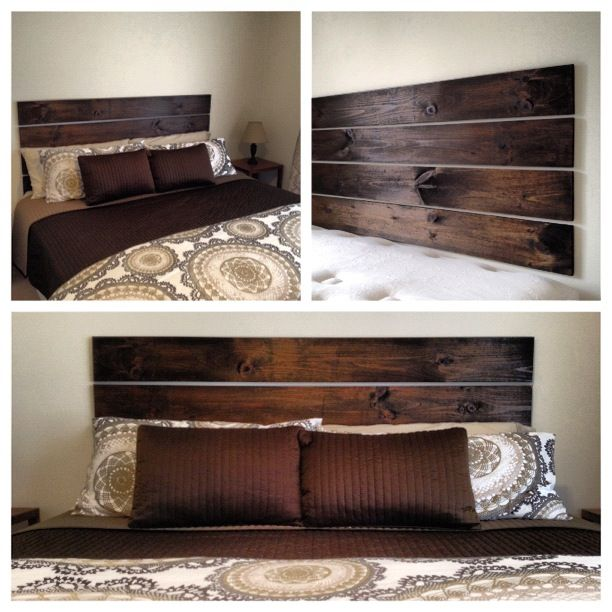 16 DIY Headboard Projects | Decorating Your Small Space | Home .