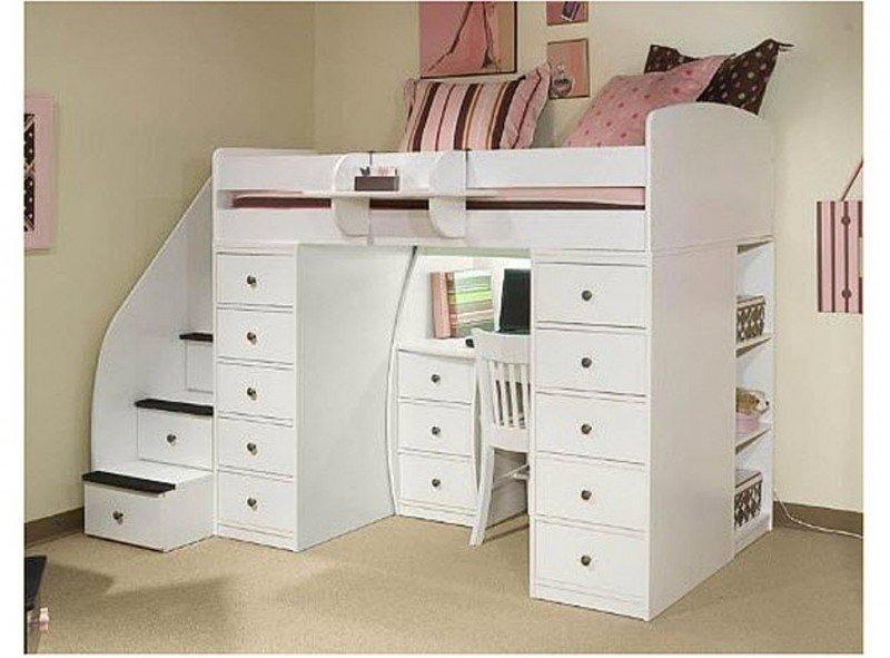 IKEA Loft Beds