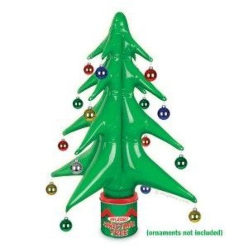 INFLATABLE CHRISTMAS TREE - Games of Berkel