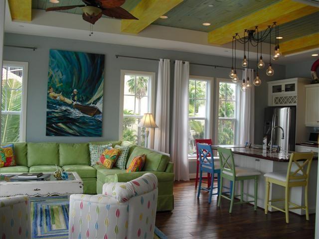 key west style hone | Key West style...love it! | Decorating Ideas .
