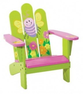 Toddler Adirondack Chair - Ideas on Fot