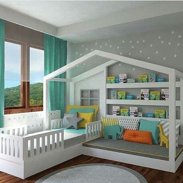 Boys bedroom ideas toddler (boys bedroom ideas) #boysbedroom .