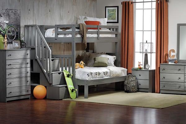 Inspiring Kids' Bedroom Ideas - The Front Door By Furniture R