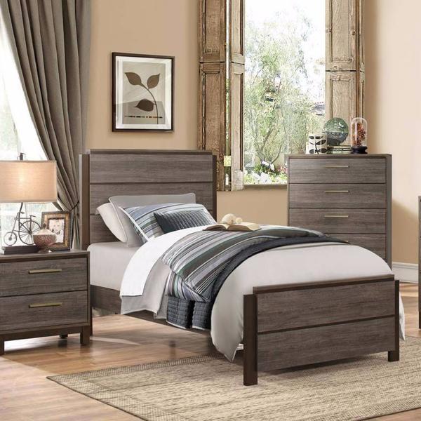 Vestavia Youth Bedroom Set– Adams Furnitu