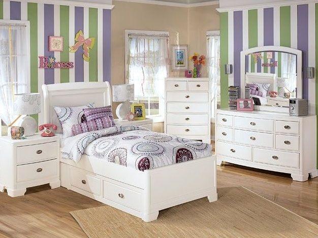 Ashley Furniture Childrens Bedroom Sets | Kids bedroom furniture .