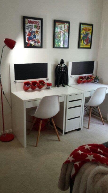 DIY Desk Ideas (DIY Of Corner, Computer, Small, And Office Desk .