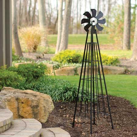 Garden Decor - Accents & Decorations | Gardener's Ed