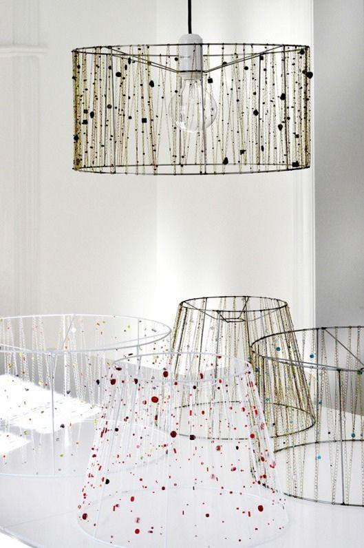 Easy Diy Lamp Shade Ideas - Cozy D