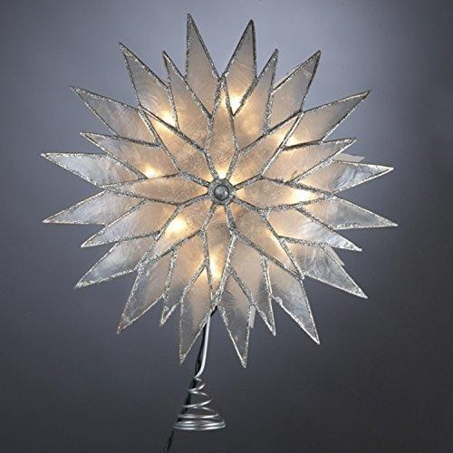 50+ Lighted Christmas Tree Toppers You'll Love in 2020 - Visual Hu